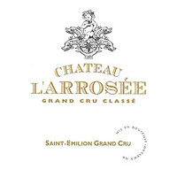 2006 Chateau L'Arrosee St. Emilion Grand Cru (750ml)