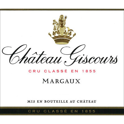 2002 Chateau Giscours Margaux (750ml)