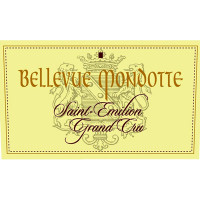 2008 Chateau Bellevue Mondotte St. Emilion Grand Cru (750ml)