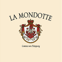 1997 La Mondotte St. Emilion Grand Cru (750ml)