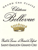 2014 Chateau Bellevue St. Emilion Grand Cru (750ml)