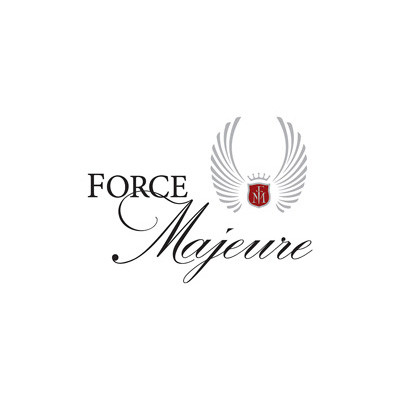 2012 Force Majeure, Collaboration Series VI, Red Wine, Colum