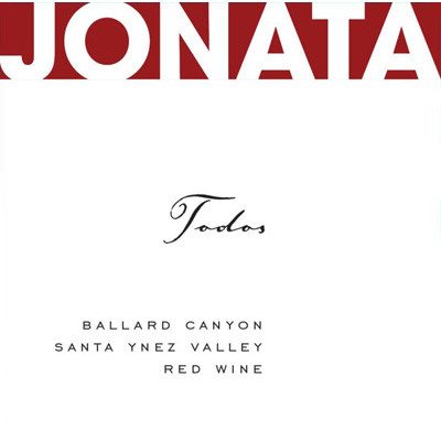 2012 Jonata, Todos, Santa Ynez Valley (750ml)