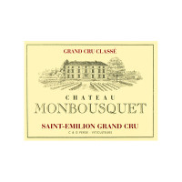 2015 Chateau Monbousquet St. Emilion Grand Cru (750ml)