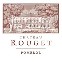 2015 Chateau Rouget Pomerol (750ml)