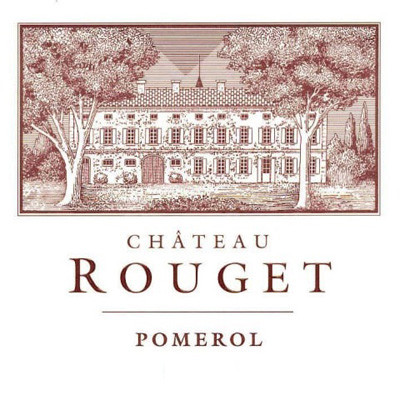 2015 Chateau Rouget, Pomerol (750ml)