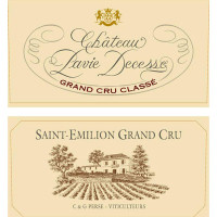 2015 Chateau Pavie Decesse St. Emilion Grand Cru (750ml)