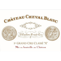 2015 Chateau Cheval Blanc St. Emilion Grand Cru (750ml)