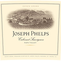 2011 Joseph Phelps Cabernet Sauvignon Estate Grown Napa Valley Napa Valley (750ml)