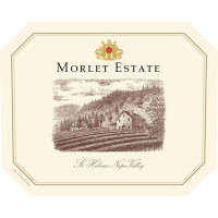 2013 Morlet Family Vineyards Cabernet Sauvignon Morlet Estate St. Helena (750ml)