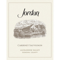 2006 Jordan Vineyard & Winery Cabernet Sauvignon Alexander Valley Alexander Valley (750ml)