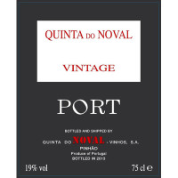 1997 Quinta do Noval Porto Vintage Porto (750ml)