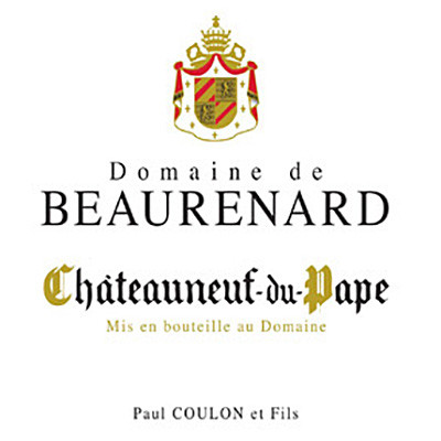 2015 Chateauneuf du Pape (Beaurenard) (750ml)