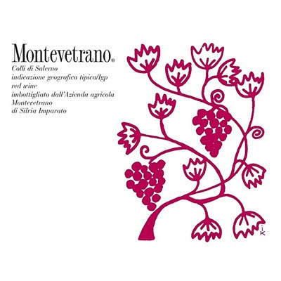 2015 Montevetrano, Colli di Salerno (750ml)