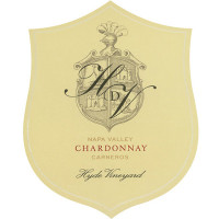 2015 Hyde De Villaine Chardonnay Hyde Vineyard Carneros (750ml)