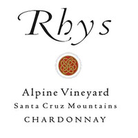 2016 Rhys Chardonnay Alpine Vineyard Santa Cruz Mountains (750ml)