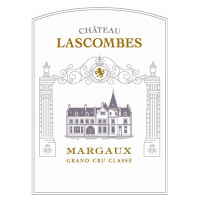2020 Chateau Lascombes Margaux (750ml)