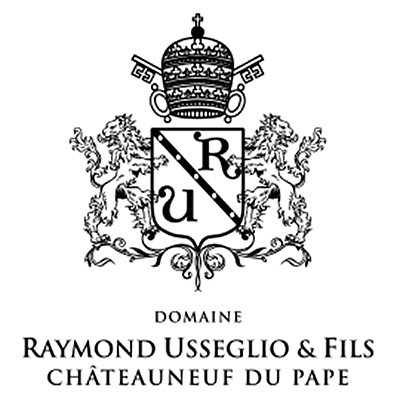 2011 Domaine Raymond Usseglio & Fils Chateauneuf-du-Pape Cuv