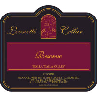 2009 Leonetti Cellar Reserve Walla Walla Valley Walla Walla Valley (750ml)