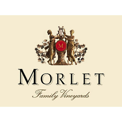 2011 Morlet Family Vineyards Chardonnay Ma Douce Sonoma Coast (750ml)