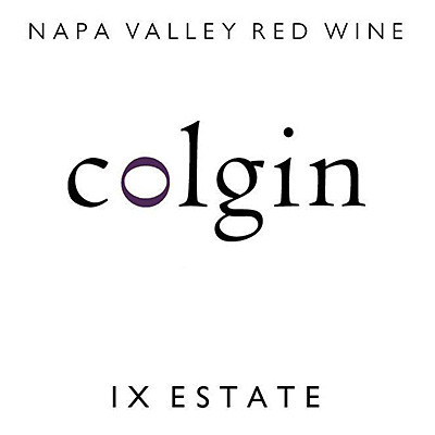 2009 Colgin IX Estate Napa Valley (750ml) [OWC-3]