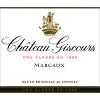 1982 Chateau Giscours Margaux (750ml) [VHS; SLC]