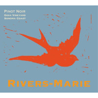 2013 Rivers-Marie Pinot Noir Gioia Vineyard Sonoma Coast (750ml)
