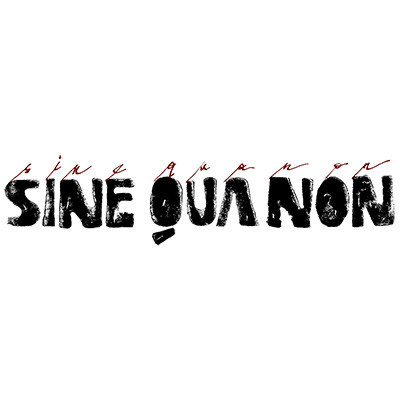 2003 Sine Qua Non, Roussane, Boots, Pasties and Ten Gallon H
