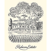 2006 Rubicon Estate Pinot Noir Captain's Reserve Carneros (750ml)