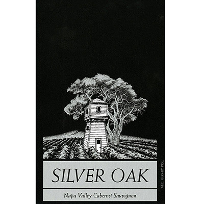 1995 Silver Oak, Cabernet Sauvignon, Napa Valley (750ml)