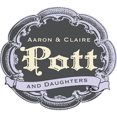 2014 Pott & Daughter, Cabernet Sauvignon, Quixote, Actaeon,