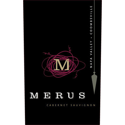 2012 Merus, Cabernet Sauvignon, Napa Valley (750ml)