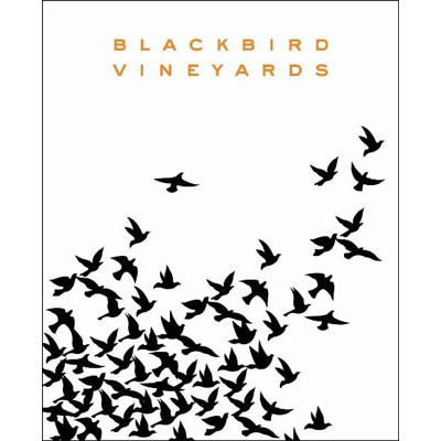 2015 Blackbird Vineyards Paramour Oak Knoll District (750ml)