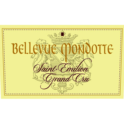 2009 Chateau Bellevue Mondotte St. Emilion Grand Cru (750ml)