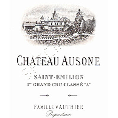 2006 Chateau Ausone, St. Emilion Grand Cru (750ml) [Nicked C