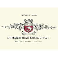 1982 Domaine Jean-Louis Chave Hermitage (750ml) [SLC]