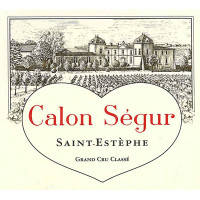1989 Chateau Calon-Segur St. Estephe (750ml)