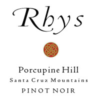 2015 Rhys Pinot Noir Porcupine Hill Anderson Valley (750ml)