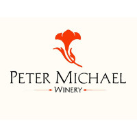 2014 Peter Michael Chardonnay Belle Cote Knights Valley (750ml) [TORN LABEL]