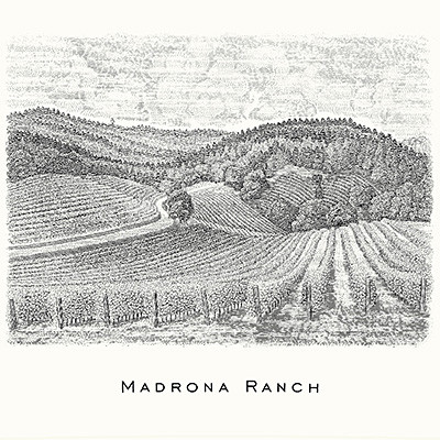 2013 Abreu Madrona Ranch Napa Valley (750ml) [OCB-3]