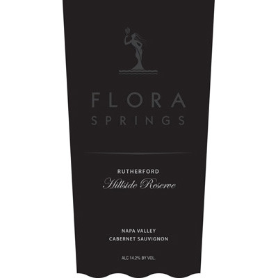2002 Flora Springs, Hillside Reserve, Rutherford (750ml) [No