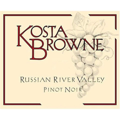 2009 Kosta Browne, Pinot Noir, Russian River Valley (750ml)