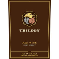 1988 Flora Springs Trilogy Napa Valley (750ml) [SLC]