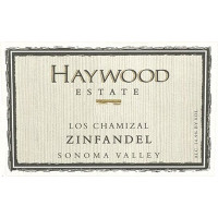 2003 Haywood Estate Zinfandel Los Chamizal Sonoma Valley (750ml)