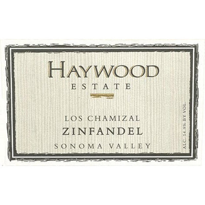 2003 Haywood, Zinfandel, Les Chamizal, Sonoma Valley (750ml)
