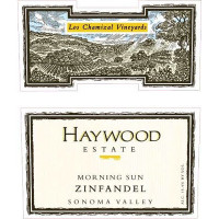 2002 Haywood Estate Zinfandel Morning Sun Los Chamizal Sonoma Valley (750ml)