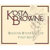2007 Kosta Browne Pinot Noir Russian River Valley Russian River Valley (750ml)
