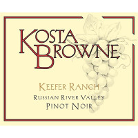 2009 Kosta Browne Pinot Noir Keefer Ranch Vineyard Russian River Valley (750ml)