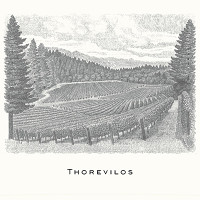 2009 Abreu Thorevilos Napa Valley (750ml) [SLC]