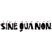 2013 Sine Qua Non Syrah ♂ Central Coast (750ml)